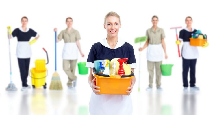 house cleaning services in dhaka